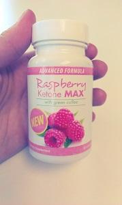 Raspberry ketone dietary supplement