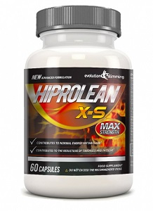 Hiprolean X-S Review – Will This Fat Burner Work For You?