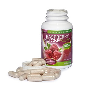 Raspberry ketone plus - of the 5 best diet pills