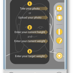 Visualize You – Weight Loss App Shows You What You Would Look Like After Slimming Down!