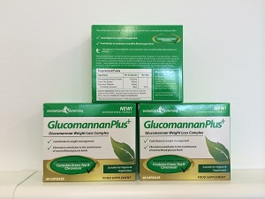 Glucomannan plus - best appetite suppressant for diabetics