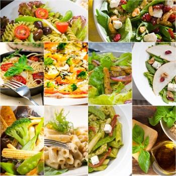 vegan meal planner uk