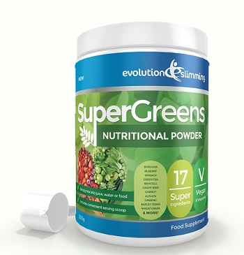 Evolution Slimming SuperGreens