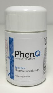 PhenQ is the best supplement for weight loss