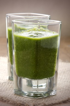 super greens and weight loss