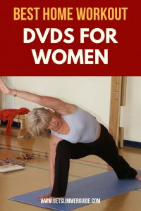 Best Home Workout DVDs for Women