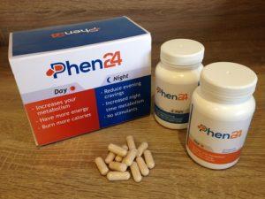 phen24 nighttime appetite suppressant