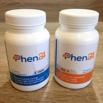 phen24 weight loss supplement