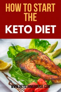 8 Tips on How to Start the Keto Diet for Weight Loss #keto #ketodiet #ketogenicdiet #lowcarbdiet #weightloss #diets